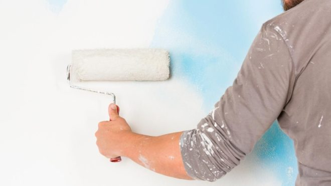 What Do You Expect From A Professional House Painter?